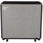 Fender&#174; Rumble<SUP><SMALL>TM</SMALL></SUP> 115 600W, 1X15 Bass Speaker Cabiner