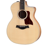 Taylor 254ce DLX Grand Auditorium Acoustic/Electric Guitar