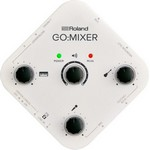 Roland  GOMIXER Audio Mixer for Smartphones