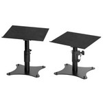 On-Stage SMS4500-P Desktop Monitor Stands (pair)