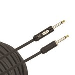 Planet Waves PW-AMSK-15 D'Addario American Stage Kill Switch Instrument Cable, 15 feet