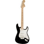 Squier&amp;#174; Affinity Series<SUP><SMALL>TM</SMALL></SUP> Stratocaster&amp;#174;, Black