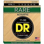RPML11 DR Rare Custom Light Phosphor Bronze