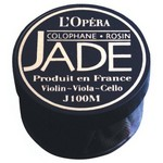 Jade French Rosin for Violin, Viola, and Cello