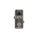 960801001 TC Electronic Ditto Looper Guitar Effects Pedal