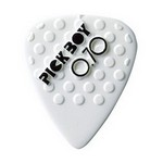 Pickboy PBCERP07 10pk Ceramic, .70mm Grip Pick