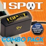 Visual Sound NW1CP2-US 1-Spot Combo Pack