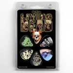 Hotpicks 1LDRCS01 Living Dead 01 - 6 Pack