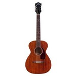 Guild M-20 Concert Acoustic Guitar, Natural