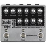 EarthQuaker DISASTERTSR Disaster Transport SR Advanced Modulated Delay & Reverb Machine