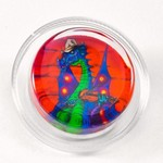 SFD-3GM Fiddlin' Dragon Magic Rosin