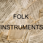 Folk Instrument Books