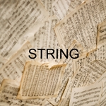 String Books