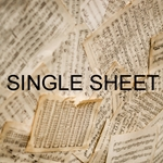 Single Sheets Music