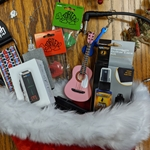 Guitar Stocking Stuffers