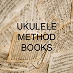 Ukulele Method Books