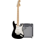Electric Guitar Rental for $44.99 per month