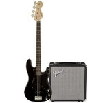 Electric Bass Guitar Rental for $44.99 per month