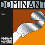 Dominant 3/4 Cello String Set