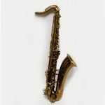 "Buescher USED-TENOR-SAX 1942 ""Big B"" Aristocrat Series II Tenor Saxophone"