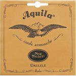 Aquila 13U Tenor set high G, wound 3rd string