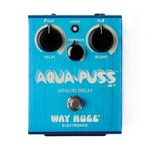 Way Huge Aqua Puss Analog Delay Pedal