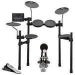 Yamaha DTX452K 5-Piece Electronic Drum Set