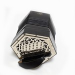 Used Trinity College 40 Button Concertina