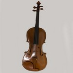 Used Yamaha AV20 Full Size Violin Outfit