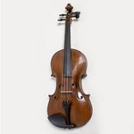 Used Full Size Violin Outfit
