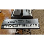 Used Yamaha Montage 8 88-Key Synthesizer with Rolling Bag