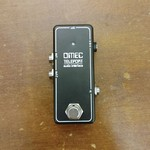 Used Orange Omec Teleport Audio Interface