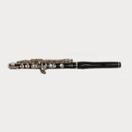 Used Yamaha YPC-62 Wood Piccolo